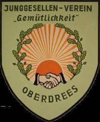 Homepage des JGV Oberdrees 1920